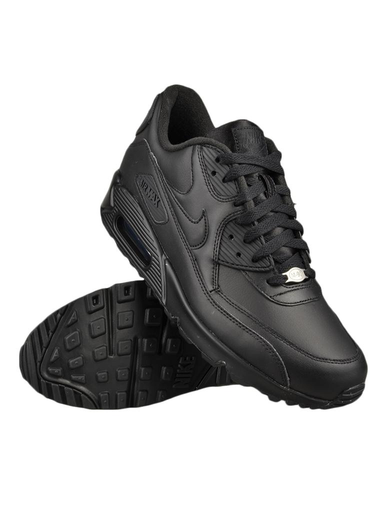 Nike Air Max90 Leather férfi cipő