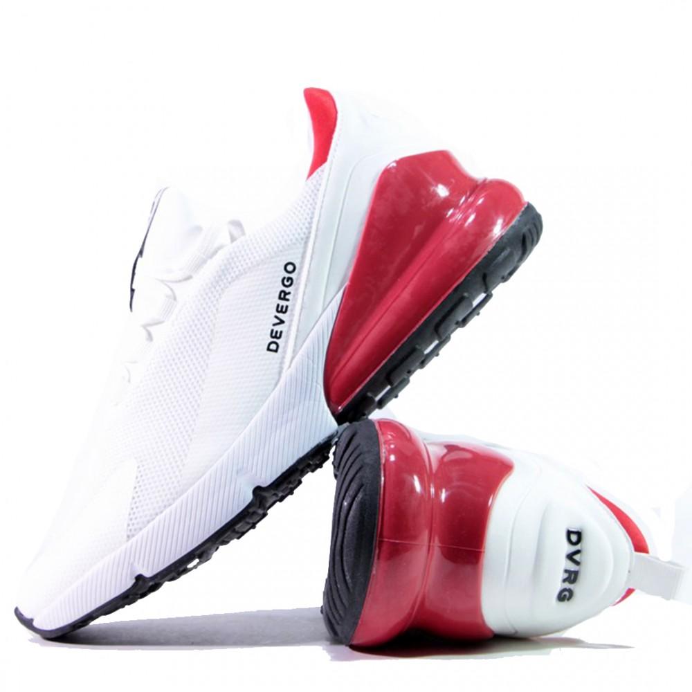 Devergo cipő DELTA