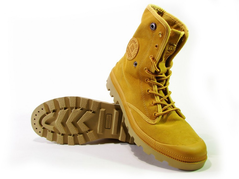Devergo cipő ZONDA NUBUCK