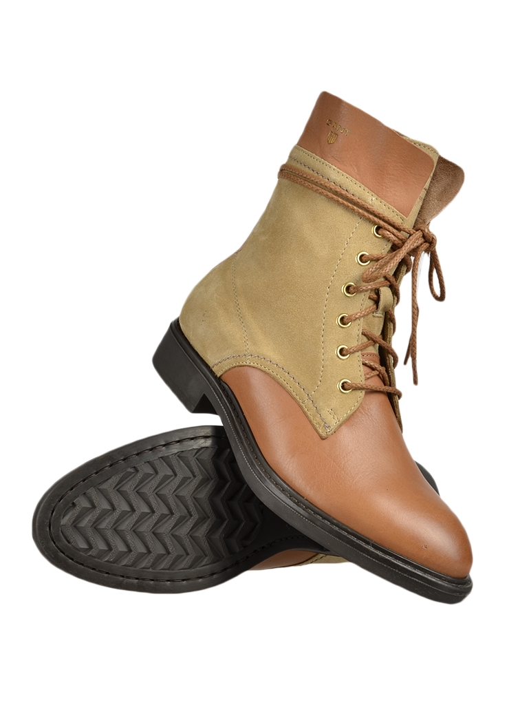 Brandwebshop Cipő női Bakancs Gant ea2fe471d8