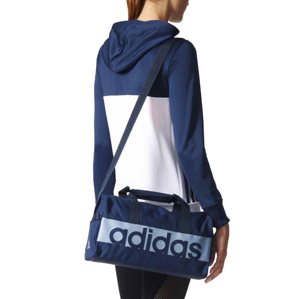Brandwebshop Shop Adidas sporttáska LIN PER TB XS