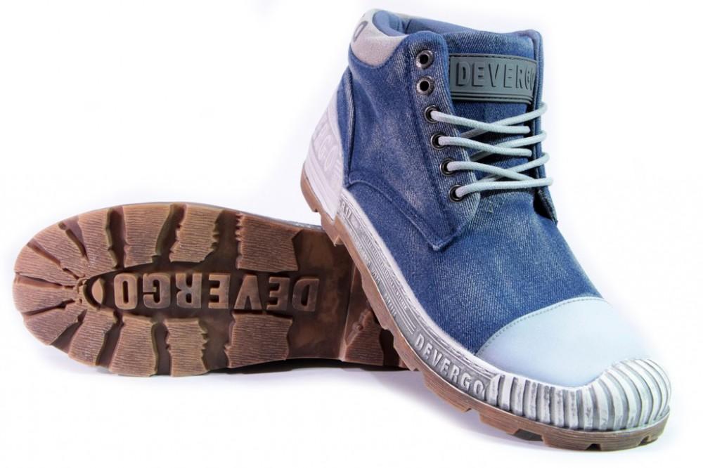 Brandwebshop Shop Devergo cipő METEOR CANVAS