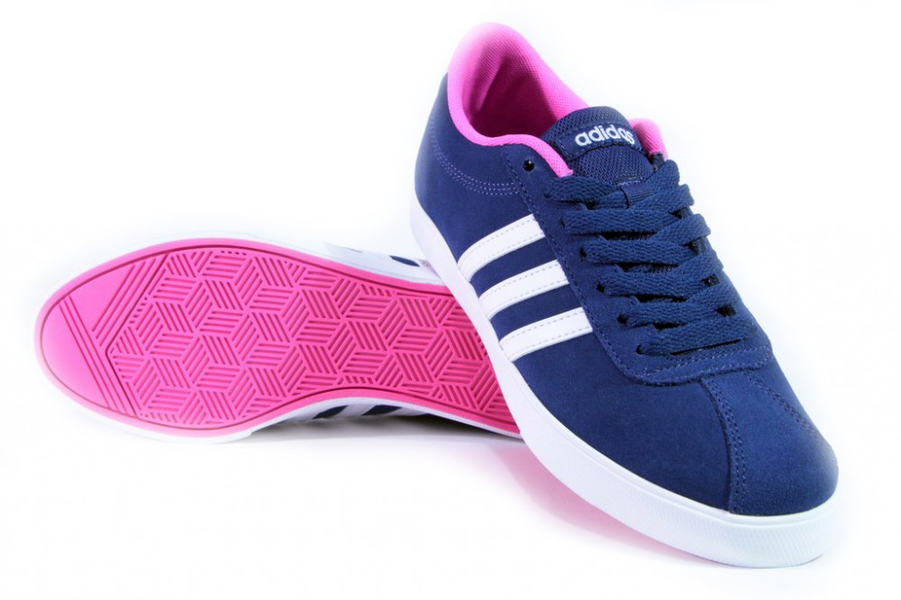 Adidas cipő COURTSET W
