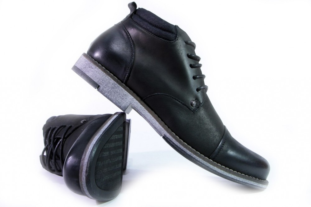 Devergo cipő magasszárú DANTE