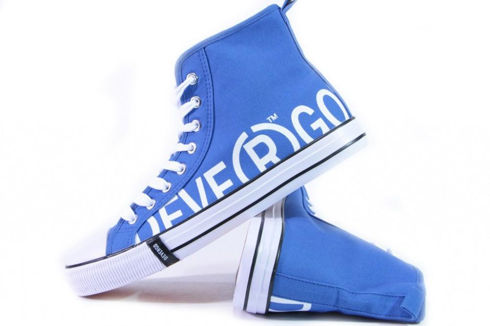 9259b70aff Cikkszám: DEAH3054LO18SSBLU. Devergo cipő ALEX BIG LOGO