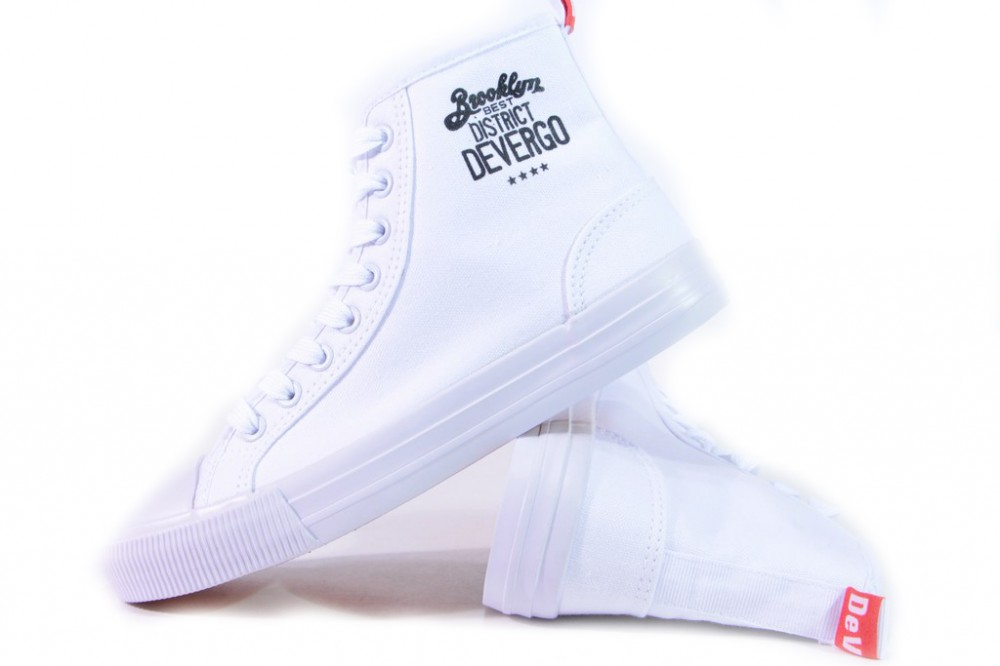 Brandwebshop - Shop - Devergo cipő ALEXA MONO e090d68bcd