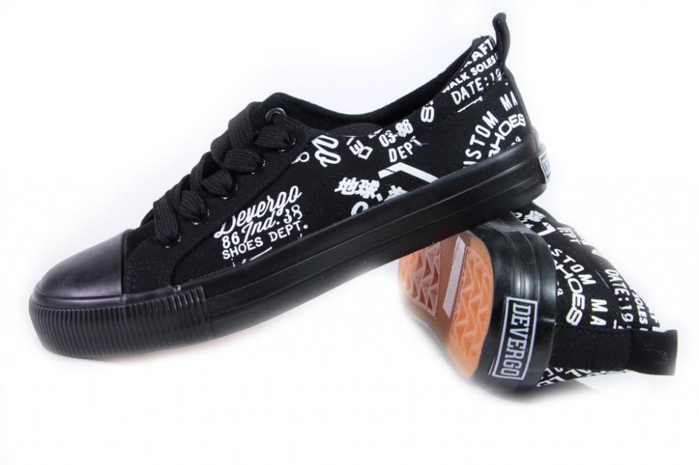 Cikkszám  DEAH3518CA18SSBLK. Devergo cipő AMELIA f2e1d2d6d6