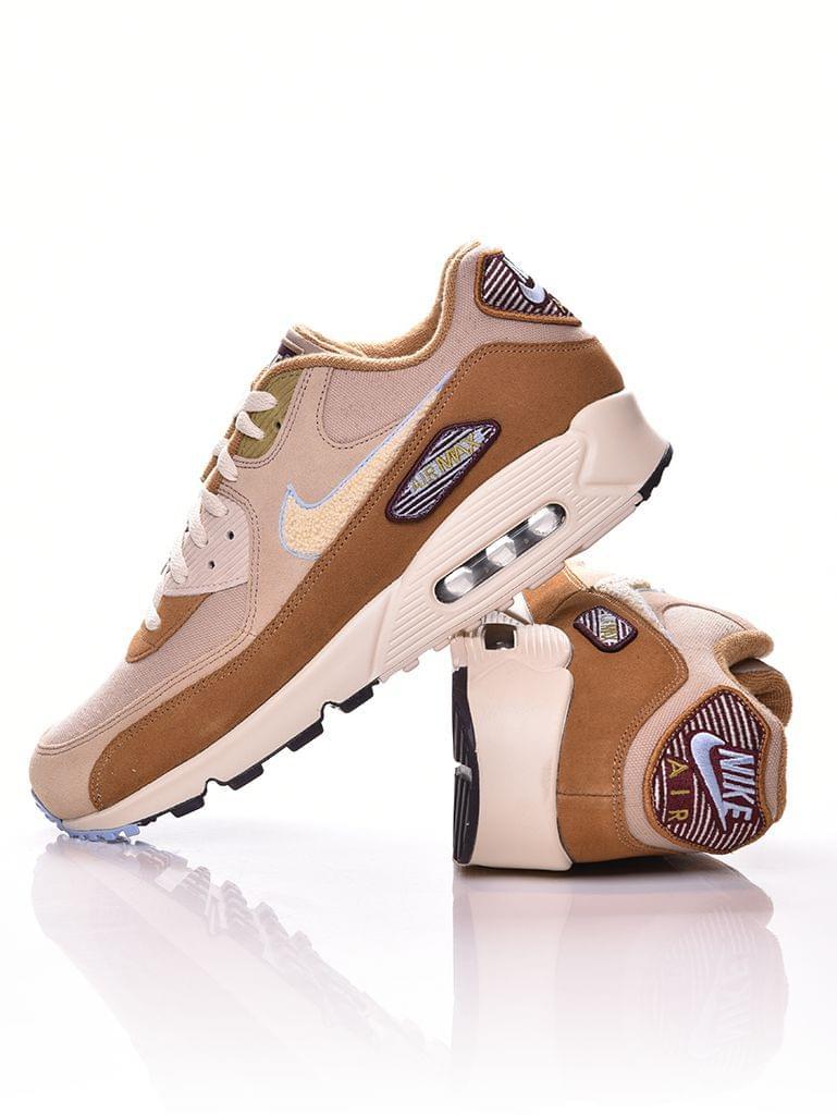 Brandwebshop Shop Nike cipő AIR MAX 90 LEATHER