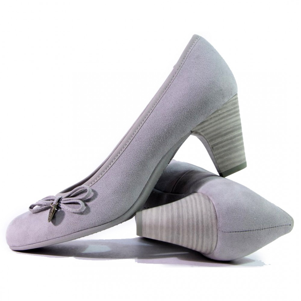 s.Oliver cipő GREY