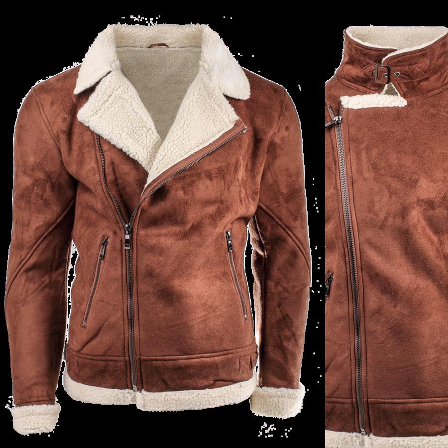 bb1280689f Brandwebshop - Shop - Dorko kabát PARKA MEN