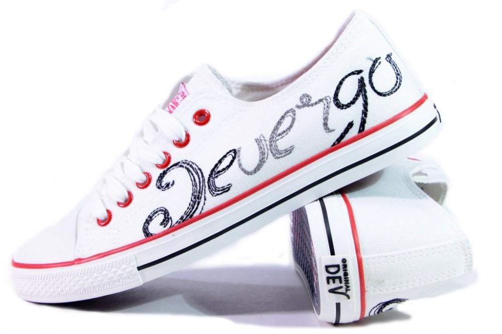 88f6aa9047 Brandwebshop Cipő DEVERGO