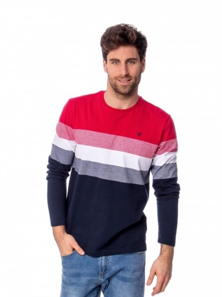 8f97c2902e Brandwebshop - Shop - Devergo hosszú ujjú póló