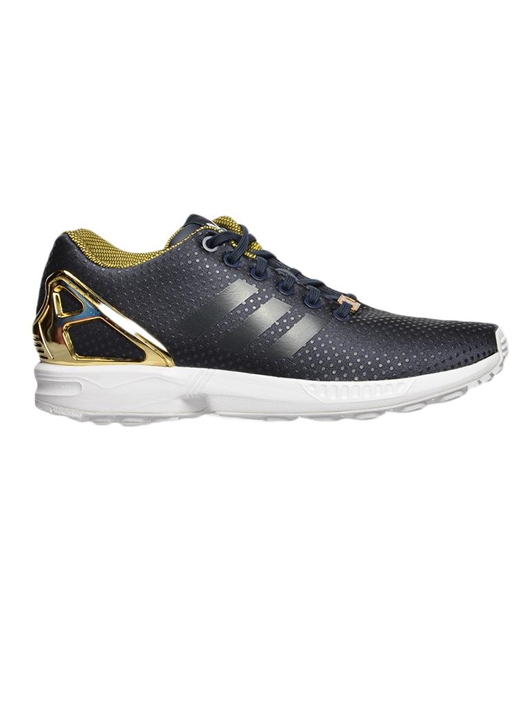 ADIDAS ORIGINALS női utcai cipö, fekete zx flux w rita ora, S81610